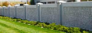 perimeter fence stonetree fence