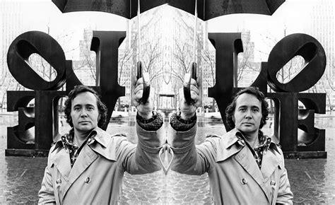 pop artist robert indiana dies aged  wallpaper