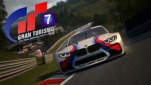 Grand Tourismo Ps4 : reasons why gran turismo 7 will be worth the wait ps4 home ~ Medecine-chirurgie-esthetiques.com Avis de Voitures