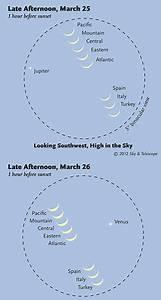 Astronomical Events Calendar: The Moon Returns to Jupiter ...