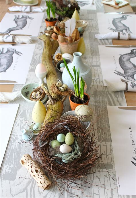 easter decorations ideas an easter welcome
