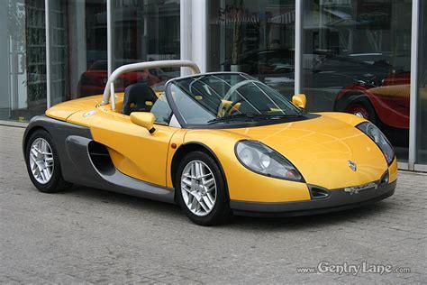 1999 Renault Spider | Gentry Lane Automobiles
