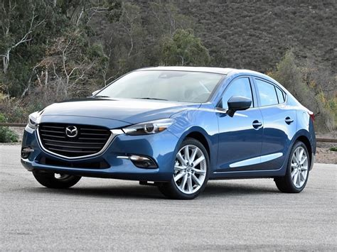 2019 Mazda 3 Sedan Touring  Upcoming Car Redesign Info