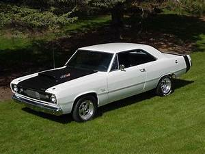 1972 Plymouth Scamp 440