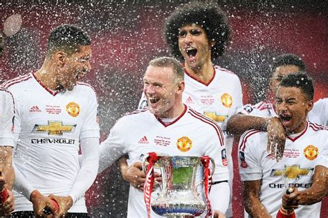 When is the FA Cup third round draw? Manchester United and ...