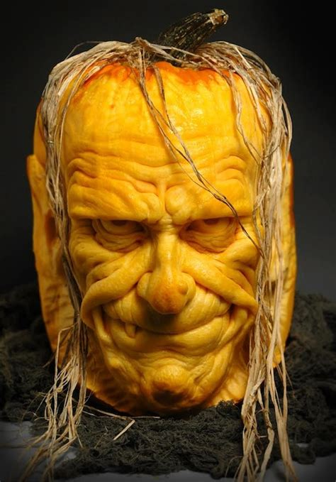 Workshop 3d Pumpkin Carving With Andy Bergholtz