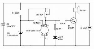Ab Sensor Schematic