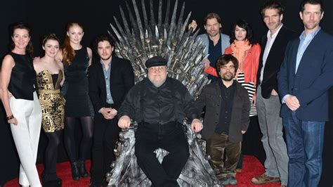 George R.r. Martin's New Tv Show Will Be Nothing Like Game