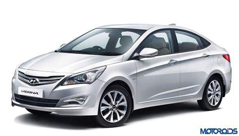 Hyundai Car : Next-gen 2017 Hyundai Solaris Or The New Verna Rendered