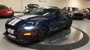 2018 Shelby GT350R For Sale at GT Auto Lounge - YouTube