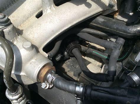 xc evap purge valve replacement