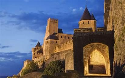Wallpapers Europe European Castle Desktop Scenery