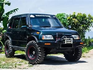 4x4 Suzuki Vitara : kelebihan dan kekurangan suzuki vitara 4x4 blog otomotif ~ Melissatoandfro.com Idées de Décoration