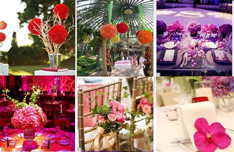 salle mariage decoration le mariage