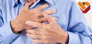 symptomen hartaanval stress