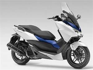 Honda Forza 125 Promotion : qu scooter honda 125 me compro ~ Melissatoandfro.com Idées de Décoration