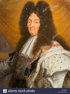 Louis 14 : king louis xiv portrait stock photos king louis xiv portrait stock images alamy ~ Orissabook.com Haus und Dekorationen