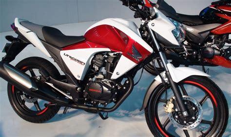 honda cb 150 price new honda cb unicorn dazzler 150cc bike motorcycle