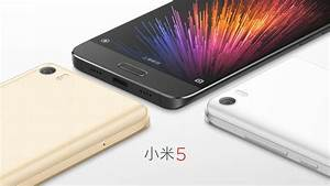 Xiaomi Mi 5 Is Official  Xiaomi U0026 39 S Most Powerful Phone Ever Boasts Sd820  4gb Of Ram  And