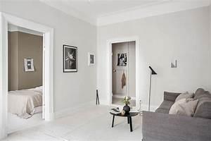 peinture d39interieur 5 astuces pour agrandir vos pieces With les couleurs d interieur pour maison
