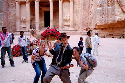 Whats The Best Time To Visit Petra
