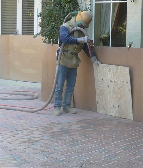 how sandblasting can beautify your city i write lifestyle