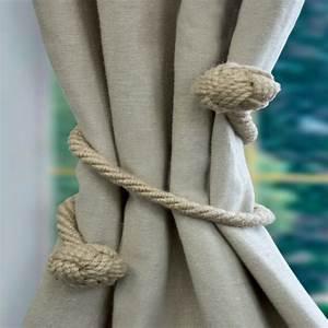 Gardinen Selber Machen : gardinen raffhalter selber machen 16 sch ne ideen f r die vorh nge von gardinen raffhalter ~ Watch28wear.com Haus und Dekorationen