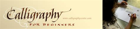 Calligraphy For Beginners  New To Calligraphy? Learn The Basics Here