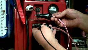 Tool Review   Jnc 4000 Jump Pack Battery Jump Starter