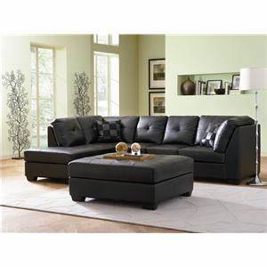 darie 5006 rooms furniture darie dealer With darie leather sectional sofa