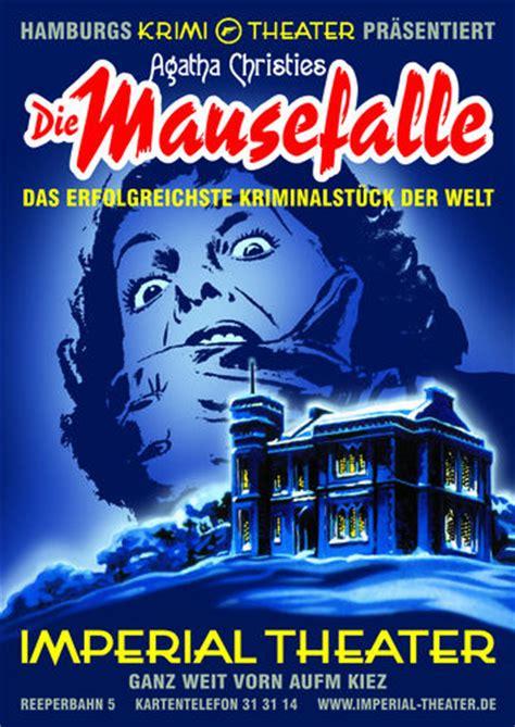 Was Kommt In Die Mausefalle by Die Mausefalle