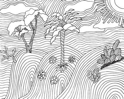 Coloring Pages For Grown Ups For Free