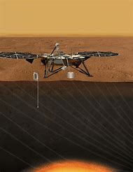 Insight Mars Mission
