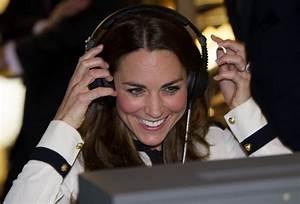 Duchess Kate pays tribute to war hero granny - Emirates 24|7