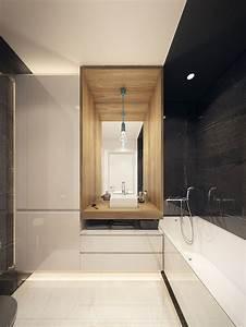 Stupendo Appartamento Moderno  Elegante E Drammatico  U2022 Design Ad Alto Contrasto Per Una Casa