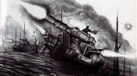 tactics astra militarum tank commanders bell