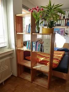 Raumteiler Regal Massivholz : regal massivholz kiefer 180x96 5 raumteiler in m nchen regale kaufen und verkaufen ber ~ Orissabook.com Haus und Dekorationen