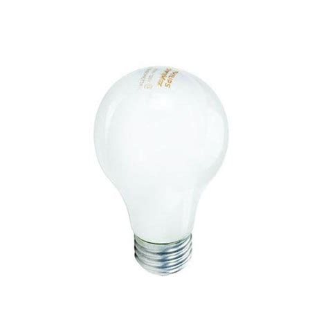 philips duramax 60 watt incandescent a19 soft white light