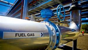 Gas buyers accused of gaming the system to trigger export ...