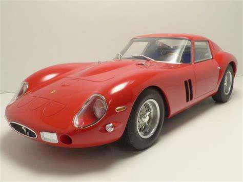 Ferrari 250 Gto Rouge 1/12 9580010303403