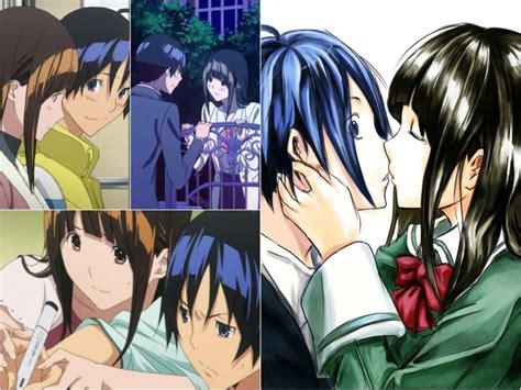 Anime Couples Senpai S Top 15 Favorite Anime Couples Senpai Knows