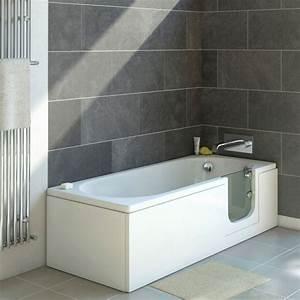 Badewannen Mit Tür : senioren badewanne 150x70 badewanne mit einstieg ~ Orissabook.com Haus und Dekorationen