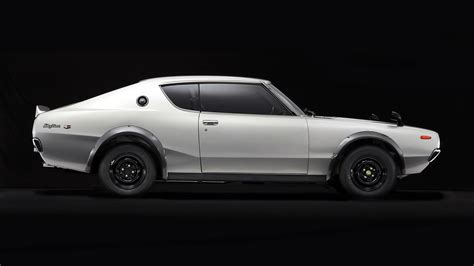 1973 Nissan Skyline 2000GT-R Wallpapers & HD Images ...