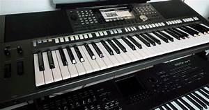 Keyboard Yamaha Psr S970 : testbericht des yamaha psr s970 arranger keyboard ~ Jslefanu.com Haus und Dekorationen