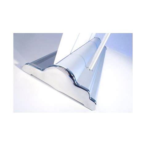 table top banner display duramax retractable banner stand table top display