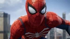 Marvel's Spider Man PS4 2017 E3 Gameplay (Yeni) - YouTube
