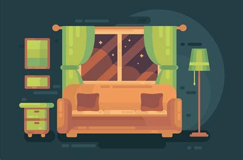 cozy settings vector   vectors clipart graphics vector art