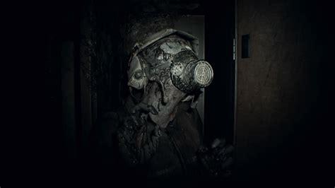 test resident evil 7 ps4 la peur de d 233 cevoir