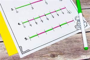 Understanding Fractions On A Number Line