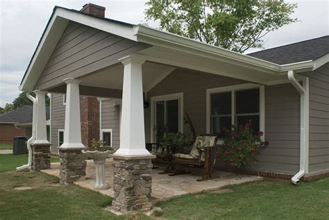back porch additions branagan porches